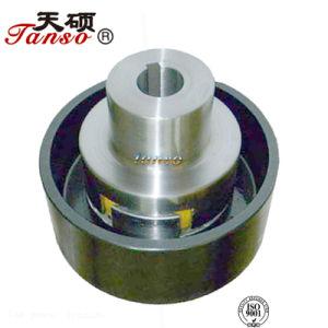 중국 제조 Ts Z 유연한 연결 턱 유형 연결