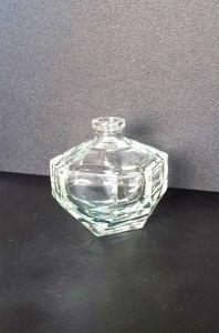 米国のための香水の正方形のびん