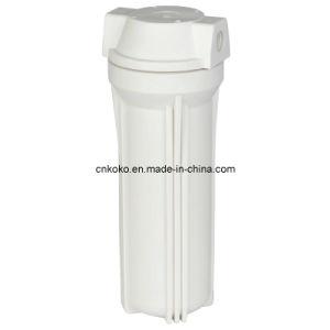 """10"""" o alojamento do filtro de água (KK-FS-10-01)"""