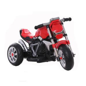 充電電池はオートバイの電気乗車をからかう
