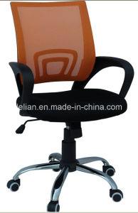 Presidenza competitiva del braccio della maglia di Furniutre dell'ufficio (LL-OF009)