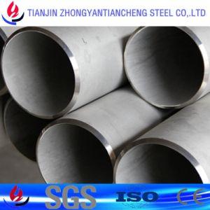 904L/1.4539 de de naadloze Buis/Pijp van het Roestvrij staal in de Prijs van het Roestvrij staal