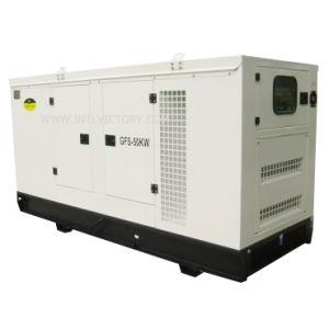 super leiser Dieselgenerator 400kw/500kVA mit BRITISCHEM Perkins-Motor Ce/CIQ/Soncap/ISO