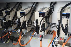 Multi router capo pneumatico di cnc di atc del router del sistema