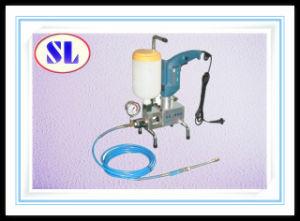 SL-999 Máquina de Injeção de Alta Pressão