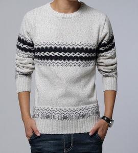 Lane Fashion Sweater per Men