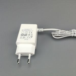 Ru 110V Adaptador AC/DC 18V 1.00A Ce uso universal