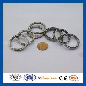 Moins cher le plus bas prix de la qualité Miniature section mince 160191602016021 de roulement
