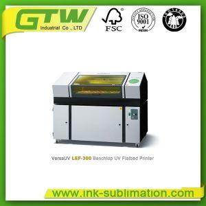 デジタル印刷のためのロランドLef-300の紫外線平面プリンター