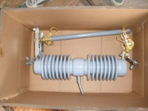 V tipo D el fusible de 27kv