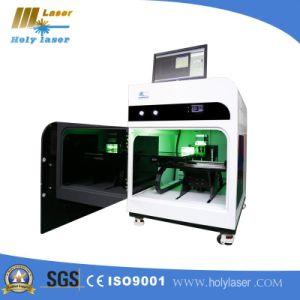 Laser 2014 3D Crystal Inner Engraving Machine