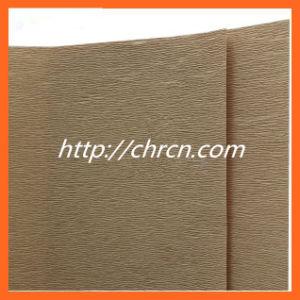 Цена Competetive короткого замыкания креп бумаги бумага