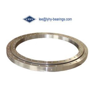 Ungeared anel giratório de fileira única Rolamento (010.40.1000)