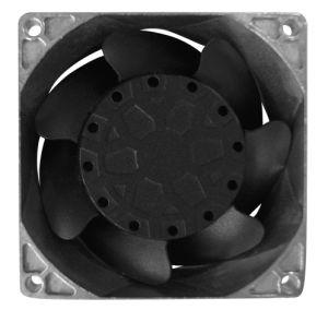 80мм металлическое лезвие осевых вентиляторов для АС
