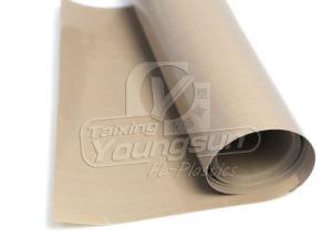PTFE стекловолоконной ткани
