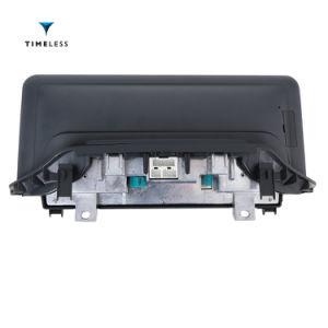 Andriod Timelesslong Car Audio Player de DVD de navegação GPS para BMW X1 F48 (2016-2017) original do sistema Nbt 10,25 Estilo OSD com GPS/WiFi (TIA-209)