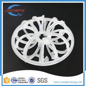 De plastic Ring van de Rozet voor de Chemische Verpakking van de Toren Dg47