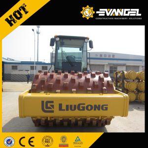 14 de Mechanische Wegwals Liugong van de ton (CLG614)