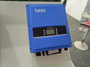 Коммерческие приложения 5200Вт постоянного тока блока питания переменного тока интеллектуальные инвертор