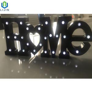 Motif  Accueil  peu de lumière LED lampe de nuit de bureau