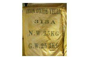 Prijs van het Poeder van het Pigment van het Oxyde van het ijzer de Rode Blauwe Gele
