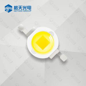 台湾Epistar 33milチップ点ライト街灯のための白いカラー1W高い発電LED
