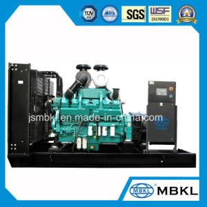 tutta la vita generatore elettrico di Cummins di servizio 350kw/437kVA con 50Hz/60Hz