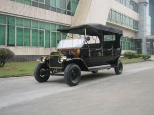 Venda de fábrica robusta Motor-Driven Bateria carrinho de golfe aluguer