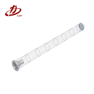 Saco de filtro de poeira da estrutura industrial do compartimento do filtro para o coletor de pó