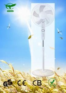 5つの葉の強力な風の電気立場のファンFs40-1601