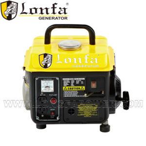 950 tipo mini generatore portatile della benzina 550W