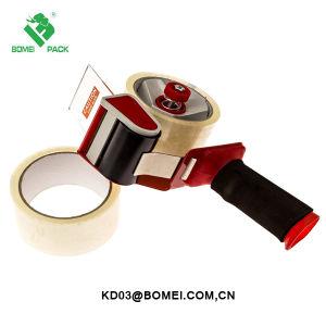 절단 BOPP 테이프를 위한 로고 디자인 분배기