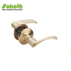 Sokoth 고전적인 디자인 레버 손잡이 자물쇠, 문 손잡이 자물쇠