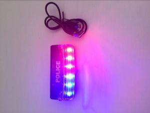 LED de luz de la seguridad de servicio