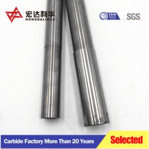 De Stroken en de Staven van het Carbide van het wolfram voor Maalmachine