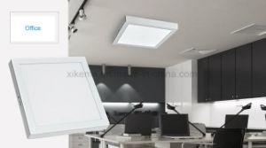 Gran potencia 400X400 500x500 620x620 300x1200 30W 36W 48W apareció la iluminación del panel LED