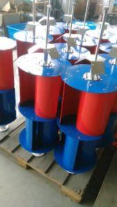 Elektrischer Wind-Turbine-Drehstromgenerator-Generator China-300W 12V/24V für Straßenbeleuchtung