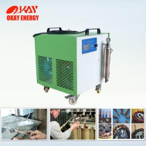 Oh1000 Generador Oxhídrico de Hho Soldadura