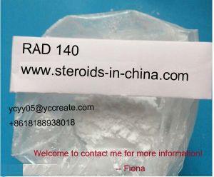 Pharmazeutisches Puder RAD140 RAD-140 Material Radar-140 Sarms