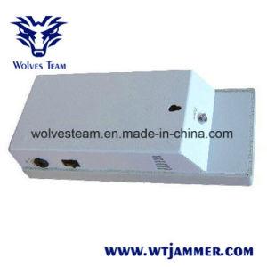 Overhandigend Cellulaire Telefoon & Stoorzender WiFi