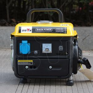 Benzin-kampierender Minigenerator des Bison-Fabrik-Preisportable-950