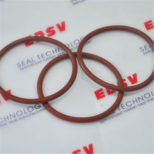 Compressor de ar do cilindro/pistão/ juntas tóricas anéis de borracha como568 O anel de borracha padrão