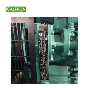 60kVA/48kw水によって冷却される開いたフレームのCumminsのディーゼル発電機