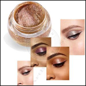 De beroeps schittert Poeder van het Pigment van het Mica van de Make-up van het Poeder van de Oogschaduw het Glanzende Losse