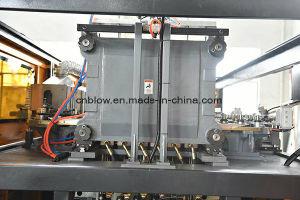 天然水ペットびんの吹く機械