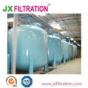 Filtración por Carbón activado y el equipo de adsorción