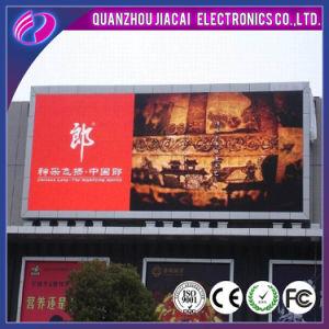 Schermi di pubblicità esterna di P4.81 TV LED per affitto