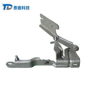 Venda por grosso de metais Automóvel Marca Frio Die Auto partes separadas carro marcação automática