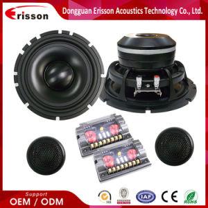 Bester Ton 6.5 Zoll-Teilsystems-Auto-Lautsprecher für Auto