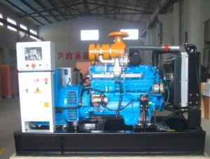 110kVA Weichai générateurs automatiques de mise en veille